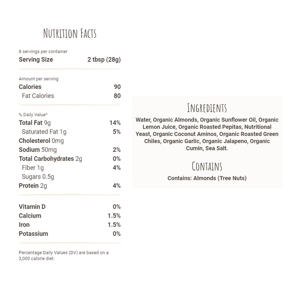Full Circle - Farm Product Details